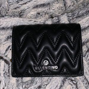 small valentino wallet